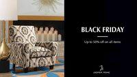 """""""Jasper Home"""" америк тавилгын дэлгүүр Black Friday-д нэгдлээ"""