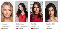 Miss World: Монголыг төлөөлөх Э.Энхриймаа унаган англи, орос хэлтэй