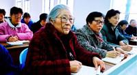 Хятад улсад 8 сая өндөр настан их cургуульд элсчээ