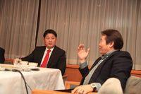 Япон улсын Хоккайдо мужид фермерийн аж ахуй эрхлэгч А.Аварзэдтэй Ерөнхий сайд уулзлаа