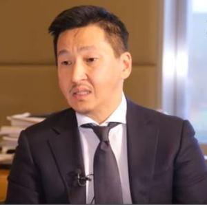 Ам нээвэл Т.Ганболд Алтан дорнод монгол компанийн ерөнхий захирал