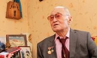 Ардын уран зохиолч Ш.Сүрэнжав тэнгэрийн оронд оджээ