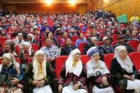 НИТХ-ын дарга Налайх дүүргийн Казах иргэдэд хүндэтгэл үзүүллээ