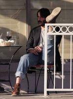 Холливудын хамгийн эгэл даруу жүжигчин Киану Ривз