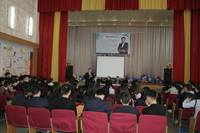Энэ жил Дархан-Уул аймагт 1600 гаруй сурагч ЕБС-ийг төгсөнө
