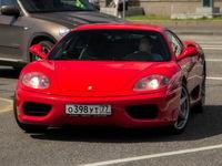 """Нарийн бичгийн даргатайгаа нялуурсан нөхрийнхөө """"Ferrari""""-ыг 10-ХАН доллароор заржээ"""
