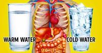 Халуун ус уу?, хүйтэн ус уу?