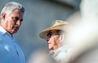 Куба улс шинэ удирдагчаа сонгожээ