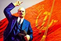 Пролетарийн их удирдагчийн мэндэлсэн өдөр