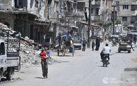 Сирид химийн зэвсэг хэрэглэсэн ул мөрийг ОХУ цэвэрлэсэн үү