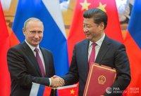 """АНУ-ын хориг арга хэмжээ Оростой """"нөхөрлөхөд"""" саад болохгүй гэж Хятад улс мэдэгджээ"""