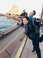 Жүжигчин Тэмка Австралид аялж явна