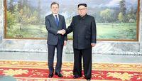 Хойд, Өмнөд Солонгосын удирдагчид дээд түвшний гэрээ хийхээр товложээ