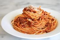 Оройн хоолонд Шпаггети хийцгээе