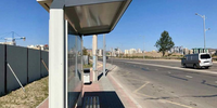 Баянзүрх дүүргийн хэмжээнд 7 цэгт нийтийн тээврийн зогсоолыг цогц байдлаар шийднэ