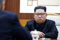 Путин Хойд Солонгосын удирдагчтай уулзахыг хүслээ