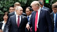 Путин АНУ-д хариу барихаар бэлтгэж байна