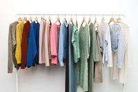 Хувцасны бөөгнөрсөн, бөөстсөн хэсгийг хэрхэн цэвэрлэх вэ?