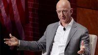 Amazon.com-ийн захирал орон гэргүй хүмүүст хоёр тэрбум доллар хандивлалаа