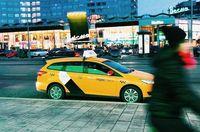Оросын таксины жолооч мяраалаг эмэгтэйчүүдийг суулгахгүй гэж зарлажээ