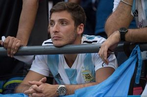 ДАШТ-ийн үеэр оросуудыг доромжилсон аргентинчуудыг шийтгэжээ