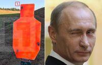В.Путины тав буудахдаа гурав оносон байг ил харуулав