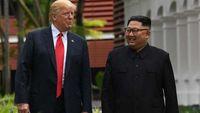 Ким Жон Ун Трампын захидалд сэтгэл хангалуун байна гэжээ