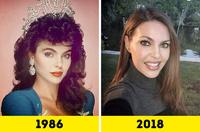 """""""Miss Universe"""" тэмцээний үе үеийн тэргүүн миссүүдийн одооны төрх"""