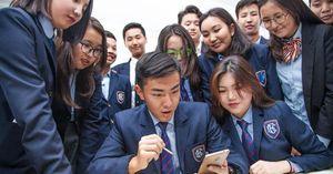 ТАНИЛЦ: Боловсролын чанарын үнэлгээгээр тэргүүлсэн ЕБС-иуд
