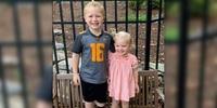 САЙХАН ТҮҮХ: Дөрвөн настай жаал охин дүүгээ аварчээ