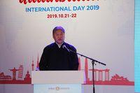 """Ulaanbaatar international day 2019"" Олон улсын өдөрлөг өнөөдөр өндөрлөнө"