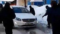 Оросын тусгайнхан гэмт хэрэгтэнг баривчлах гээд бүтэлгүйдсэн БИЧЛЭГ ...