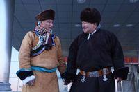 Д.Дагвадорж Өвөр Монголын аварга Баярбаатарыг тайвшируулсан ч тайвширсангүй