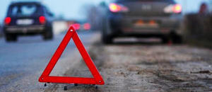 Говьсүмбэр аймагт зам тээврийн ноцтой осол гарчээ