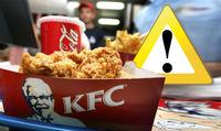 'Таван Богд фүүдс'-ийн KFC-ээс дахин иргэд хордож эхлэв үү!