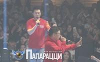 Татар хамтлагийнхан донтогсдын тоонд оржээ