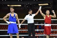 Боксын Азийн АШТ-д 4 тамирчин хүрэл медалийн болзол хангаад байна