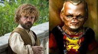 """Дэлхийн номын өдөр: """"Хаадын тоглоом""""-ын баатрууд эх зохиолоосоо хэр өөр вэ?"""