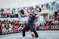 FIBA 3х3: Монголын шигшээ баг 1 ялж, 1 ялагдлаа