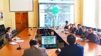 Дорнод аймгийн төвд баригдах автозамын ажлын чанарт хяналт тавьж ажиллахыг үүрэг болгов