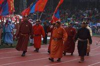 Монгол түмний хайр хүндлэлийг хүлээсэн аваргууд