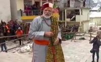 Монгол үндэсний хувцасаар гангарсан Энэтхэгийн Ерөнхий сайд