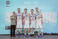 Манай улсын эрэгтэй баг мөнгөн медаль хүртлээ
