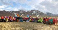 """""""Альпиниад 2019"""" уулчдын нэгдсэн цугларалт боллоо"""