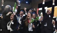 2026 оны олимп Италид болно
