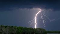 ЦАГ АГААР: Зарим газраар түр зуурын дуу цахилгаантай бороо орно