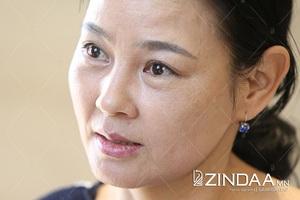 Доктор Р.Жаргалмаа: Монгол эмэгтэйчүүд зоригтой, зорилготой, амьдралын төлөө тэмцдэг хүмүүс