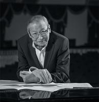 Нэрт хөгжмийн зохиолч Б.Шарав мөнх бусыг үзүүллээ