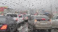 ЦАГ АГААР: Дуу цахилгаантай бороо орно
