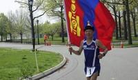"""Б.Буджаргал """"Гүйлтийн Бурхан""""-ы дэлхийн рекордыг эвдэнэ"""